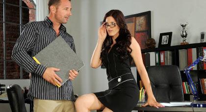 El secreto de una buena secretaria