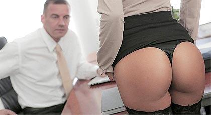 Su secretaria perfecta