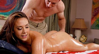 El secreto de un masaje perfecto