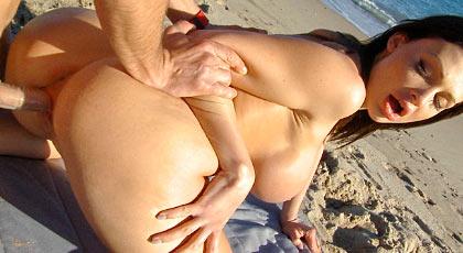 Mi mejor día de playa